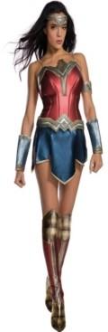 BuySeasons Buy Seasons Women's Wonder Woman Movie - Wonder Woman Costume