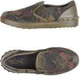 Valentino Garavani Low-tops & sneakers - Item 11341066