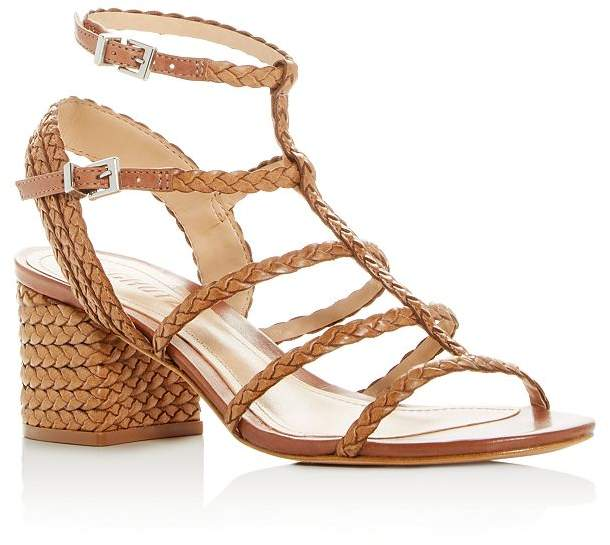 f6c64313a5 Schutz Braided Straps Women's Sandals - ShopStyle