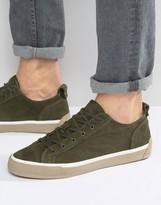 Aldo Yerilian Suede Sneakers