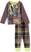 Komar Kids Dinosaur Pajama Set - Boys