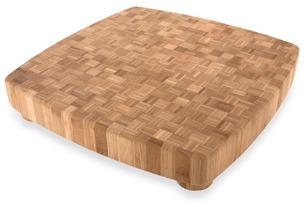 "Bed Bath & Beyond Core Bamboo™ Pro Chef 15"" Chop Block"