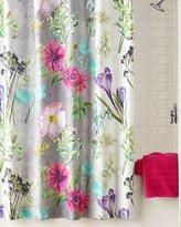 Designers Guild Madhuri Camellia Shower Curtain