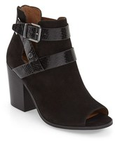 Arturo Chiang Women's 'Caraleigh' Peep Toe Bootie