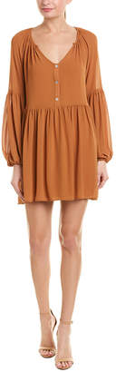 Show Me Your Mumu Sienna Swing Tunic Dress