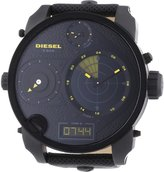 Diesel Men's Mr. Daddy DZ7296 Leather Quartz Watch