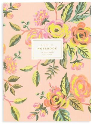 Rifle Paper Co. Jardin De Paris Memoir Notebook