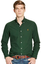 Polo Ralph Lauren Garment-Dyed Oxford Shirt
