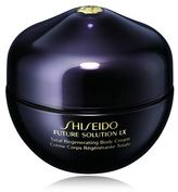 Shiseido Future Solution LX Total Regenerating Body Cream
