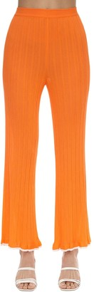 16r Tulipano Cropped Knit Pants