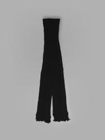 Yohji Yamamoto Scarves