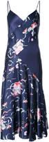 Prabal Gurung floral cami dress