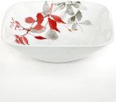 Corelle Kyoto Leaves Serving Bowl