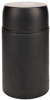 Hydro2 Togo Double Wall Stainless Steel Food Jar 800ml Black