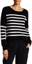 Joie Simonne Wool & Cashmere Blend Sweater