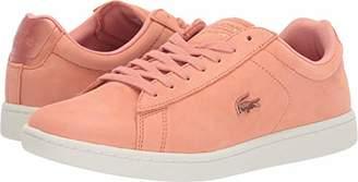 Lacoste Women's Carnaby EVO Sneaker