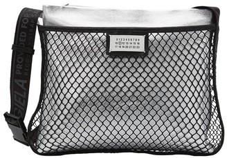 Maison Margiela Leather shoulder bag