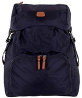 Bric's 'X-Bag Excursion' Backpack - Blue