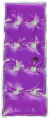 Heat In A Click Pchlife Purple Reusable Hot And Cold Back Pad