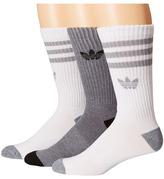 adidas Cushioned Crew 3-Pack Socks