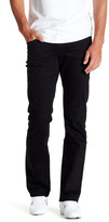 DL1961 Vince Midnight Casual Straight Leg Jean