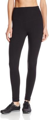 Yummie by Heather Thomson Women's Plus-Size Milan Legging