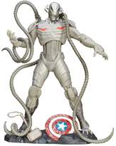 Hasbro Marvel Avengers Playmation Ultron Deluxe Villain Smart Figure by