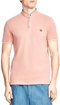The Kooples Pique Slim Fit Polo