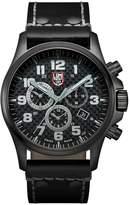 Luminox Men's A.1941 Atacana Field Analog Display Swiss Quartz Watch