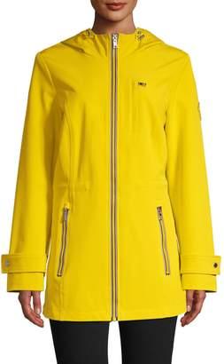 Tommy Hilfiger Full Zip Hooded Jacket