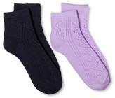 Merona Women's Trouser Socks 1-Pack