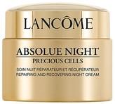 Lancôme Absolue Night Precious Cells Advanced Regenerating & Reconstructing Night Cream