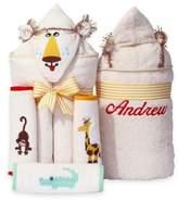 Silly Phillie Creations Silly Phillie® Creations Lion Hooded Towel Set