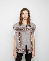 Isabel Marant Diva Seventies Vest