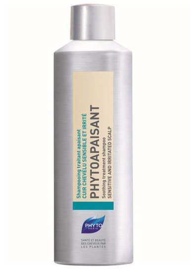 Phyto Phytoapaisant Plus Shampoo by 6.7oz Shampoo)
