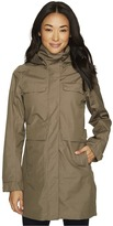 NAU - Quintessentshell Trench Coat Women's Coat