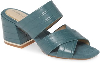 Kenneth Cole New York Maisie Slide Sandal