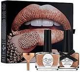 Ciaté Caviar Manicure Luxe Bronze