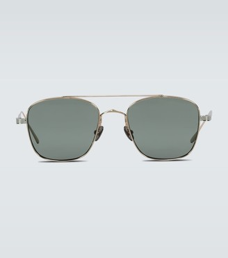 Cartier Eyewear Collection Square-framed sunglasses