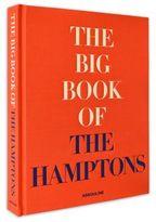 Assouline Big Book of The Hamptons