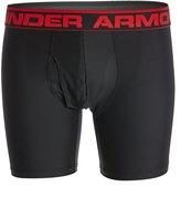 Under Armour Men's UA Original Series 6in Boxerjock 8153020