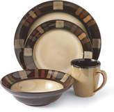 Pfaltzgraff Tahoe 16-pc. Dinnerware Set