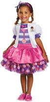 Disguise Doc McStuffins Deluxe Tutu Dress-Up Set - Toddler & Kids