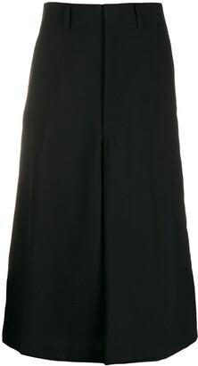 Junya Watanabe Knee-Length Shorts