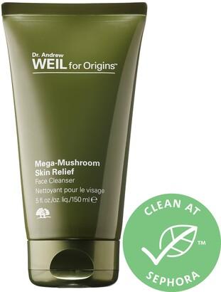 Origins Dr. Andrew Weil For Mega-Mushroom Skin Relief Face Cleanser