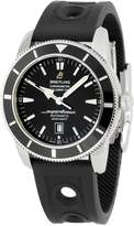 Breitling Men's A1732024/B868 SuperOcean Heritage Dial Watch