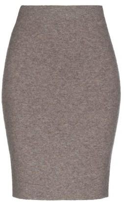 Iris von Arnim Knee length skirt