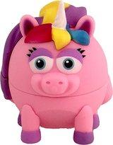 Bebe Bartoons Fun Lip Balm Collectible Animal Characters and Refills-Style - Unicorn
