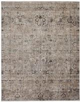 Weave & Wander Ennis Ornamental Area Rug