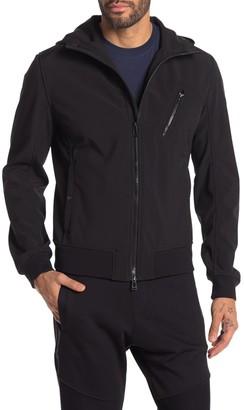 Belstaff Rockford Zip Front Jacket